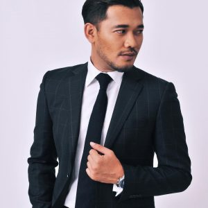 Karl Shafek Ibrahim Lagak Ahli Korporat