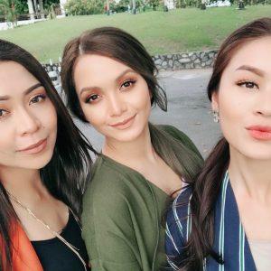 Koleksi Gadis Comel, Azira Shafinaz DeFam Dan Yaya Zahir