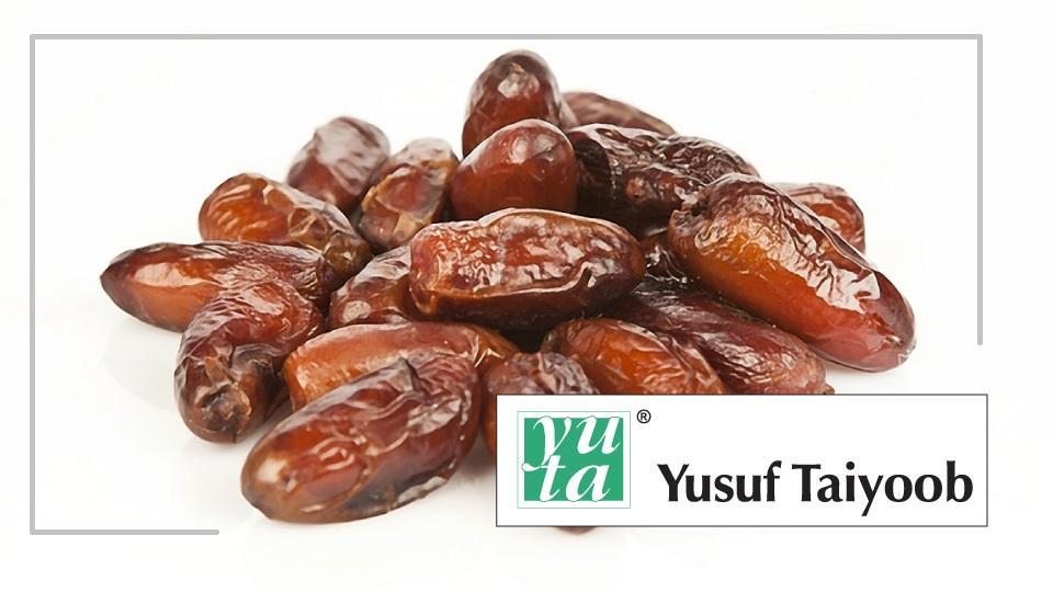 Kurma Yusuf Taiyoob