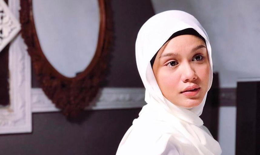 Mimi Lana Dalam Drama Dodol Untuk Menantu