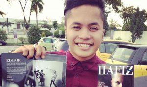 5 Artis Popular Malaysia Yang Berasal Dari Sarawak