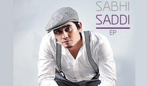 Biodata Sabhi Saddi, Artis Berbadan Sado Kelahiran Sabah