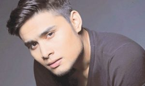 Biodata Shahir, Bintang Kelahiran AF8