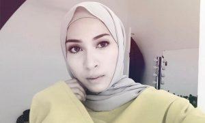 Biodata Tya Adnan, Isteri Shukri Yahya