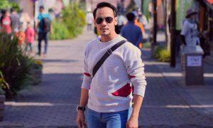 Biodata Ungku Hariz, Pelakon dan Suami Jihan Muse