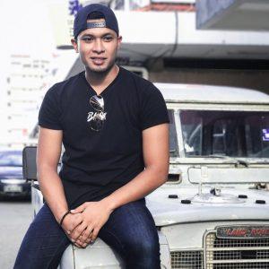 Jaslin Puasa Hero Melayu Berbadan Sasa