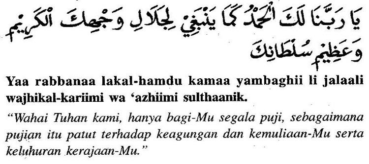 Pembuka Doa 2