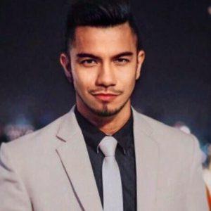 Image Of Mustaqim Bahadon