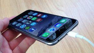 Cara Mengecas iPhone Sepantas 5 Minit Sahaja