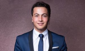 Biodata Daler Yusuf, Pelakon Drama Encik Suami Mat Salih Celup