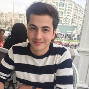 Daler Yusuf Yg Handsome
