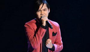 Biodata Amir Masdi, Juara Akademi Fantasia 2016