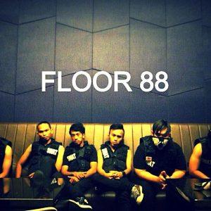 Foto Floor 88 Band