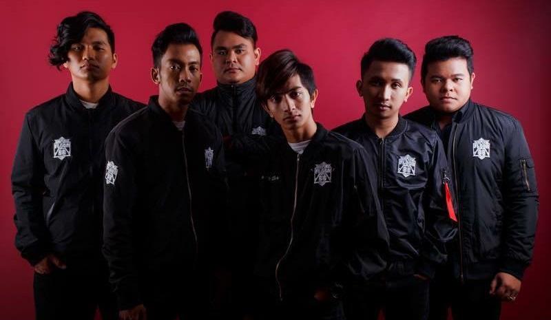 Gambar Floor 88 Band