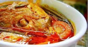 Resepi Kari Ikan Yang Simple Tapi Sedap