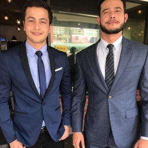 Lelaki Kacak Daler Yusuf Dan Zul Arifin