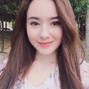 Melayu Comel Hannah Delisha