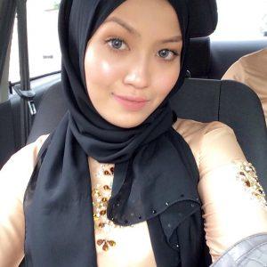 Zera Hariz Bertudung
