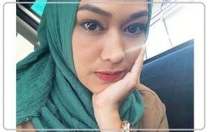 BiodataAina Suzaily, Gadis Cantik Host Bolasepak Malaysia