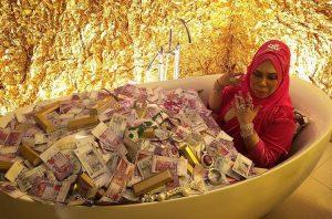 Kekayaan Melampau Datuk Seri Vida