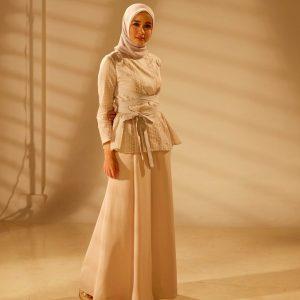 Fesyen Artis Laudya Cynthia Bella