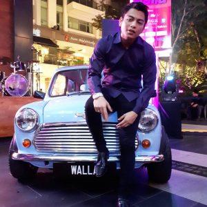 Foto Raja Syahiran