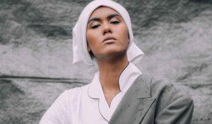 BiodataAlicia Amin, Model Yang Menjadi Pelakon
