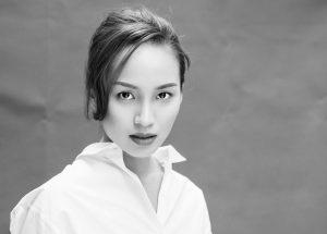 Biodata Jasmine Suraya Chin, Host Bolasepak Cantik