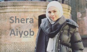 Biodata Shera Aiyob, Pelakon Comel Isteri Kepada Zahiril Adzim