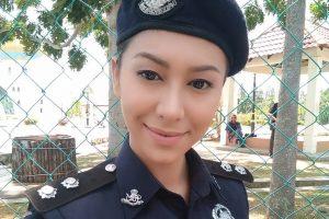 Biodata Tisha Shamsir, Artis Yang Berasal Dari Pasir Puteh, Kelantan
