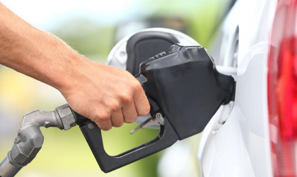 Isi Minyak Petrol