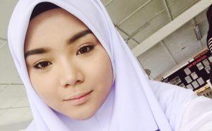 Biodata Natasha Elyzza, Pelakon Kelahiran Selangor