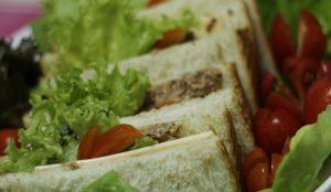 Resepi Rahsia Sandwich Sardin Yang Mudah & Sedap