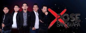 BiodataXpose Band, Popular Dengan Lagu Sandiwara