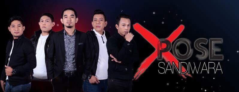 Xpose Band Sandiwara