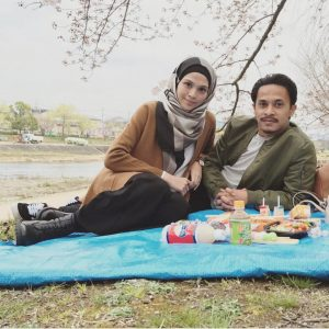 Zahiril Adzim Dan Shera Aiyob Dalam Romantika Di Astro