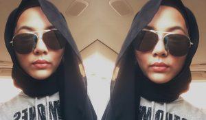 Biodata Aisyah Aziz, Artis Singapura Adik Kepada Aliff Aziz