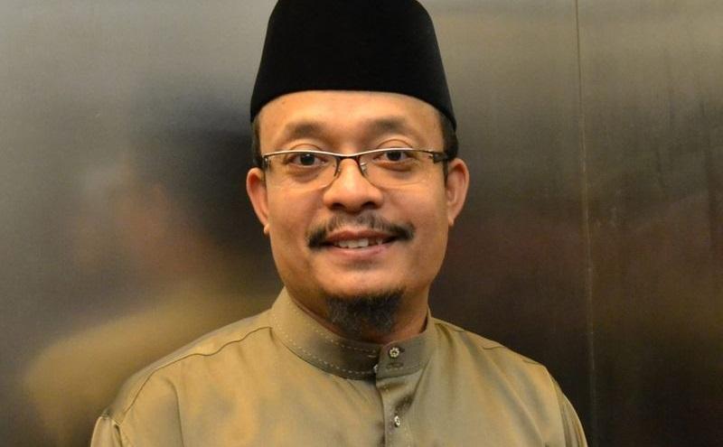 Datuk Mohd Kazim Elias