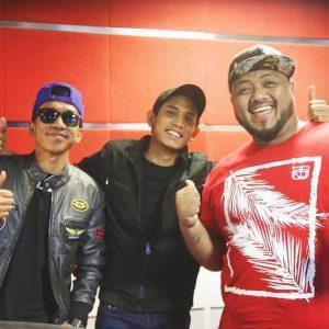 Fad Bocey, Ray Dan Khai Bahar Di Konti Radio ERA