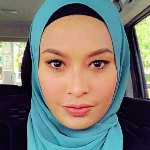 Fesyen Muslimah Nabila Huda