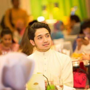 Foto Handsome Adib Khalid