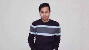 Biodata Syafie Naswip, Bermula Sebagai Pelakon Kanak-kanak Kini Dewasa