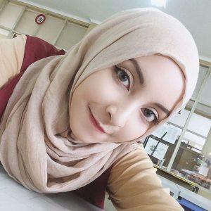 Gadis Melayu Arab