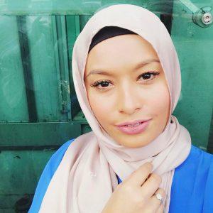 Gadis Melayu Nabila Huda