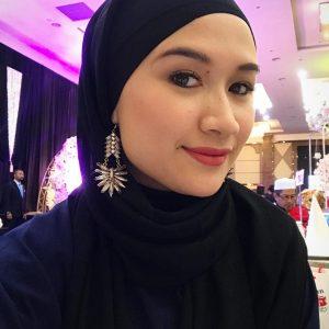Gambar Cantik Hani Fadzil