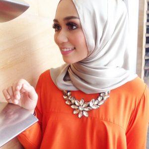 Gambar Cantik Hani Nazrina