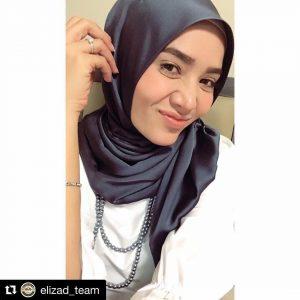 Gambar Foto Candid Siti Elizad Sharifuddin