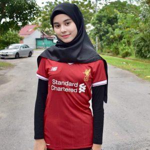 Gambar Gadis Kampung Masya Masyitah