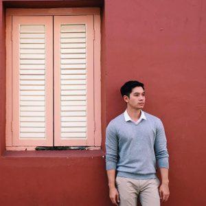 Gambar Iswan Ismail