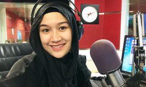 Biodata Hani Fadzil, Penyampai Lincah ERA.FM